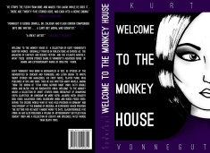 Monkey House - Design 01 - BLOG